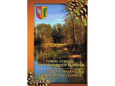 Powiat Otwocki lider sosnowych klimatów