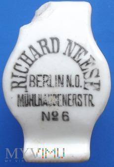 Richard Neese Berlin