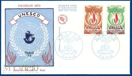 Fdc-Francja.1975.13a