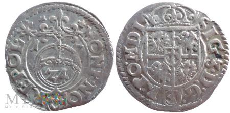 Półtorak 1617 Kraków