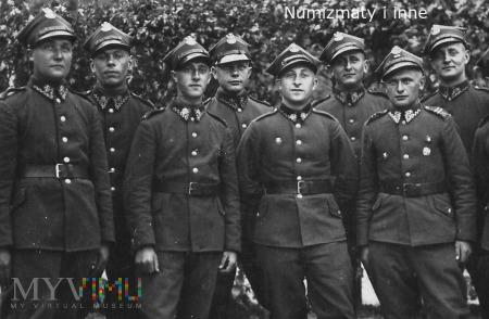 Żołnierze 14 Pułku Artylerii Lekkiej w Poznaniu