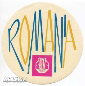 Rumunia -