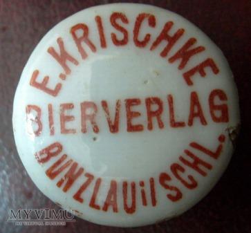 Bierverlag Bunzlau Krischke