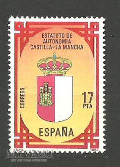 Kastylia-La Mancha