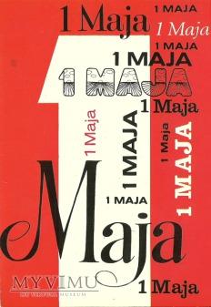 1 Maja - 1977
