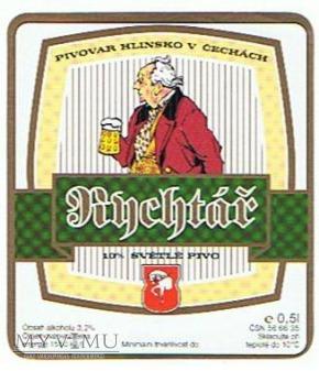 rychtář světlé pivo