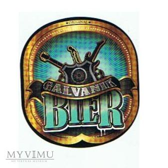 galvanik bier