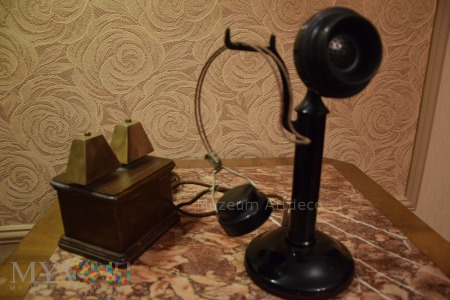 Duże zdjęcie Telefon Western Elektric
