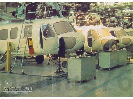 PZL Mi-2 Świdnik WSK