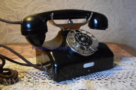 Telefon Polski CB 35 / PPTT