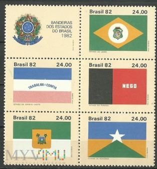 Bandeiras 1982