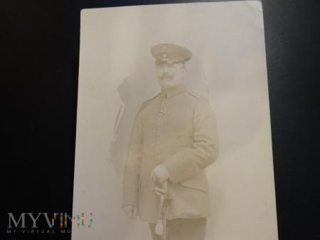 Portrety żołnierzy