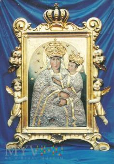 Polska - Matka Boża Pocieszenia, Krypno