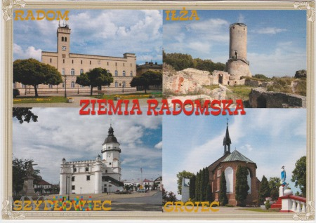 Ziemia Radomska