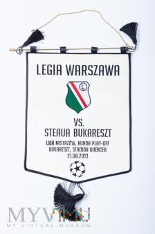 2013.08.21 Steaua - Legia