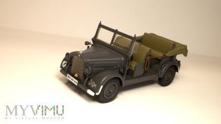 """MERCEDES 200V G5 (1938) """"WEHRMACHT"""""""