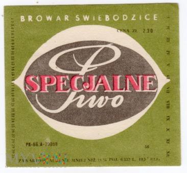 Piwo Specjalne