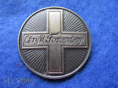 Tagungsabzeichen-odznaka organizacyjna