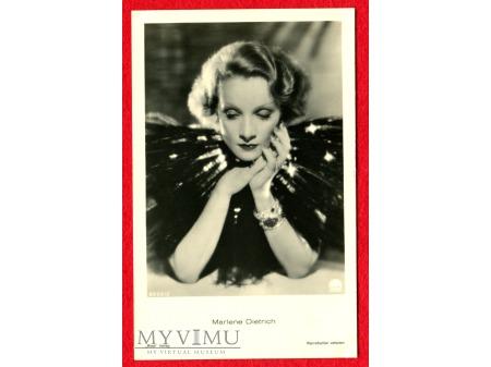 Marlene Dietrich Verlag ROSS 8852/2