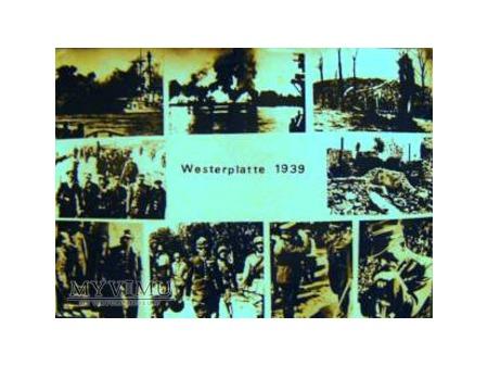 WESTERPLATE 1939