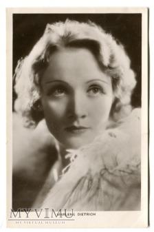 Marlene Dietrich Picturegoer nr 471b
