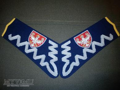 Patki mundurowe wz.1936