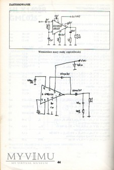 Analogowe Układy Scalone
