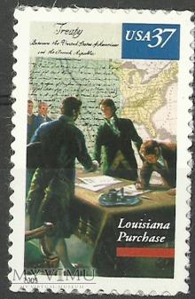 Luizjana.
