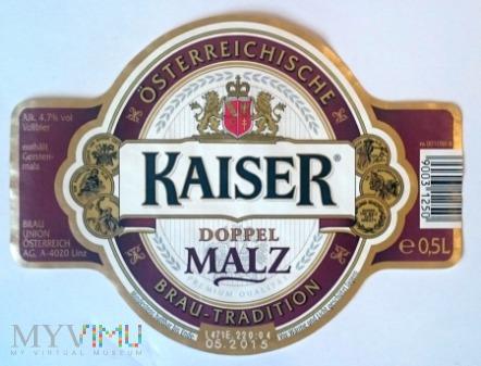 Kaiser malz