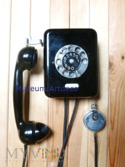Telefon Polski CB 35 wiszacy /Past-y