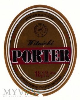 porter witnicki