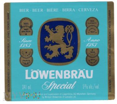 Löwenbräu Special