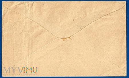 ANGLIA-Całość pocztowa