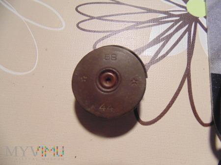 Łuska pistoletu sygnałowego 26mm