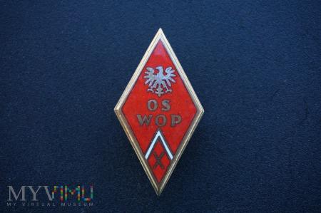 Oficerska Szkoła Wojsk Ochrony Pogranicza X-lecie