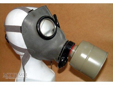 Maska przeciwgazowa FM 3b
