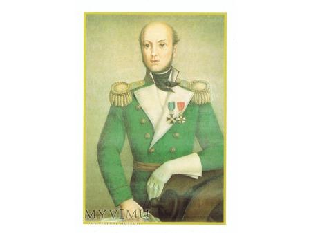 Generał Józef Bem.