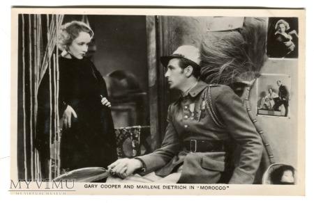 Marlene Dietrich Picturegoer nr 517