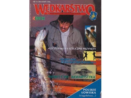 Wędkarstwo (Esox) 7-12'1996 (52-57)