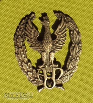 Odznaka absolwenta Akademiii Obrony Narodowej