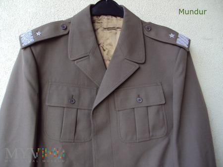 Bluza olimpijka generała brygady wojsk lądowych