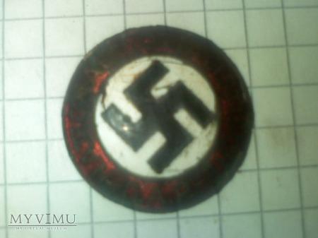 odznaka nsdap