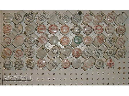Legnickie porcelanki - ekspozycja wystawowa