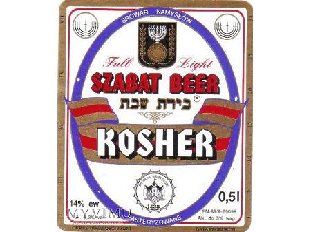 Etykieta KOSHER 52