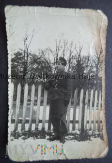 Zdjęcie żołnierza LWP