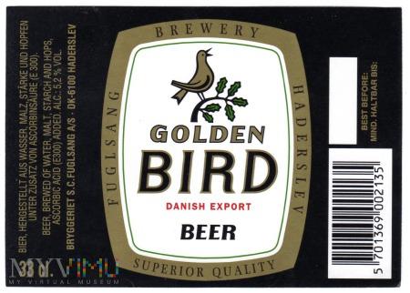 Fuglsang Golden Bird