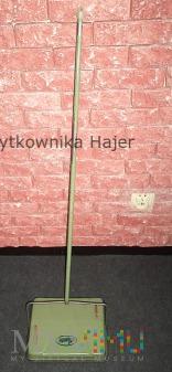 Agata - odkurzacz szczotka zamiatarka ręczna PRL