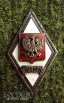 Absolwentka Wyższej Szkoły Marynarki Wojennej