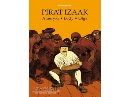 Pirat Izaak
