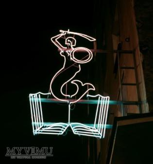 SYRENKA (Biblioteka Publiczna)